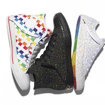 Converse 2016 Pride 系列 以非凡创意致敬所有消费者