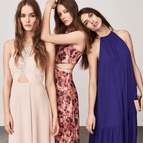 H&M时尚趋势:夏日浪漫性感美学