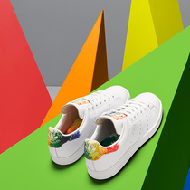 忠于自我 adidas Originals Pride Pack系列