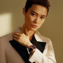古驰宣布李宇春成为新任亚洲区腕表首饰形象大使-名人秀