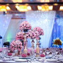 """北京首都机场朗豪酒店""""幸福从此起飞""""婚宴套餐"""