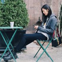 古驰Sylvie系列手袋——精彩明星搭配