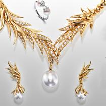 從傳統到時髦 Tasaki一顆完美無瑕珍珠的背后-專題