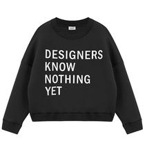 DKNY推出#DxKxNxYx胶囊系列限量款运动衫
