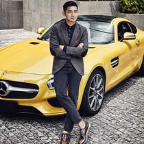 Berluti Fast Track 运动鞋  定义型格绅士的步履新姿态