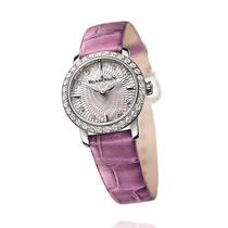 """從一款傳奇腕表,看穿女人的""""小""""心思!-珍品盛視"""