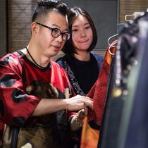 根植时尚领域,HIVE打造国际买手直通车理念
