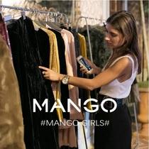 MANGO 2016秋冬新品发布 20位全球博主相聚米兰时尚之夜