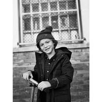 Massimo Dutti童装型录Urban Kids