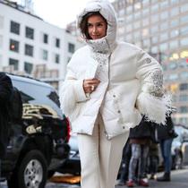 """今年冬天不再穿""""丑丑的""""羽绒服 10件必买的款式都在这了"""