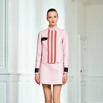 Longchamp 怒放的都会 CITY BLOSSOM 2017春季女装系列