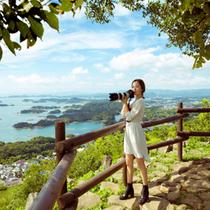 """江一燕: """"愿我的镜头,替她述说深情"""""""