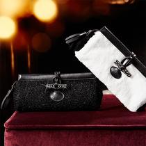 奢华气韵 Longchamp「珑骧」2016圣诞STRASS系列