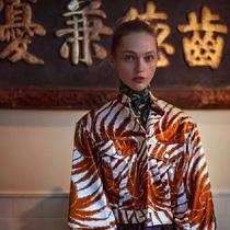 为什么他们可以把中国风穿得时髦又好看?