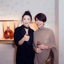 路易十三全球首家品牌店——路易十三之家 于北京SKP璀璨开幕
