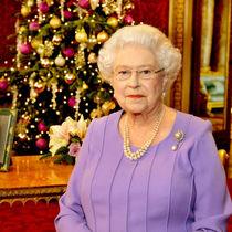 英王室一家子的圣诞:一个节日过半年