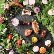 金茂北京威斯汀大饭店推出全新有机食品