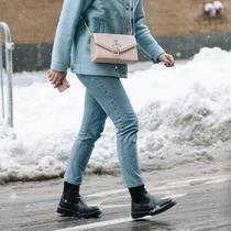 年年都流行的切尔西靴 你真的会穿吗?