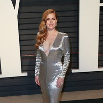 Amy Adams 配戴 CINDY CHAO The Art Jewel-行业动态