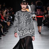 Suzy巴黎时装周:时装即艺术 - Rahul Mishra