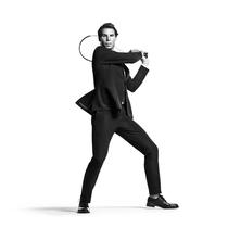 TOMMY HILFIGER与全球品牌大使Rafael Nadal携手发布 2017春季定制系列广告片