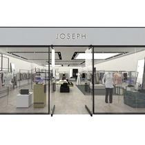 以现代简约笔触演绎早春实穿主义 ——JOSEPH西南地区首家精品店落户成都IFS国际金融中心