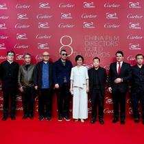 卡地亚五度携手中国电影导演协会 助力中国电影事业蓬勃发展