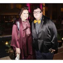 康泰纳仕国际奢侈品会议:Alber Elba离开Lanvin的哲思