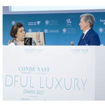 康泰纳仕国际奢侈品会议- Frédéric & Alber:完美时机