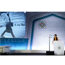 康泰纳仕国际奢侈品会议:欢迎赏阅阿拉伯版Vogue