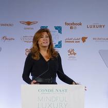 康泰纳仕国际奢侈品会议:阐释预测未来经济的信号