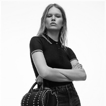 官网独家Alexander Wang BALL STUD BAG系列全新上市