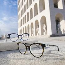 FENDI全新推出2017 ROMA光学眼镜系列