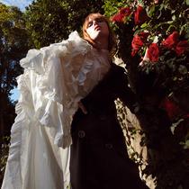 Gothic Romance 浪漫哥特