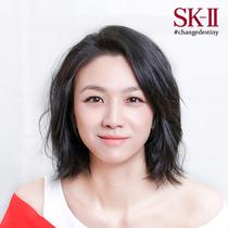 SK-II#改写命运#全新篇章,全球发布《人生不设限》短片