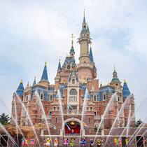 上海迪士尼度假區變身夏日沁爽新綠洲-生活資訊