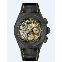 真力时Defy系列 El Primero 21 Only Watch 特别版腕表-摩登腕表