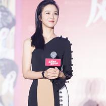 RADO瑞士雷达表全球品牌代言人汤唯亮相香港主题电影展开幕式