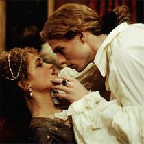 嗜血的美丽贵族,以爱与欲望之名永生