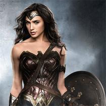 从性感花瓶到女战神,女性超级英雄的荧屏逆袭之旅