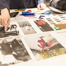 時裝設計師們:制版工藝、商業規劃、媒體推廣…你們想要的都在這里!-職場