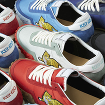 I.T NEWS——KENZO全新中性运动鞋——KENZO Move