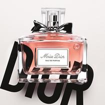全新Miss Dior 迪奥小姐香水 以爱之名