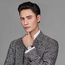 黑白型格,當代名士陳坤特別款腕表全球首發-名人秀