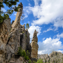 全年精彩戶外體驗就在美國南達科他州黑山地區-生活資訊
