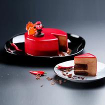 奇妙口味猜想:辣?不辣? 诺心LECAKE 推出天蝎专属辣么巧流心蛋糕