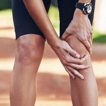 人人都在跑步,为什么只有你的膝盖会疼?-瘦身