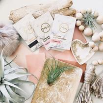 用这几款美容小物提升整个冬天的幸福感-护肤&美体