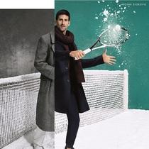 时光永恒——LACOSTE 推出冬季精选外套