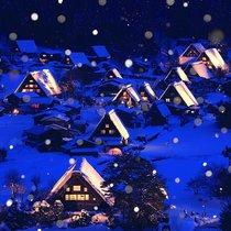 """""""冰雪奇缘""""10大冰雪圣地带来梦幻体验"""